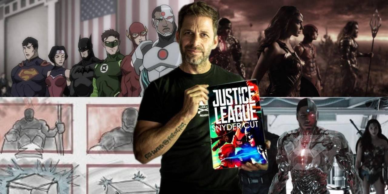 SnyderCut (Justice League)