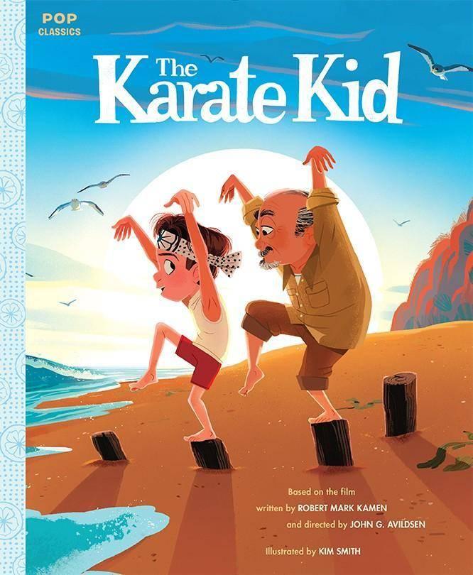 Los clásicos del cine regresan en hermosos libros infantiles 1