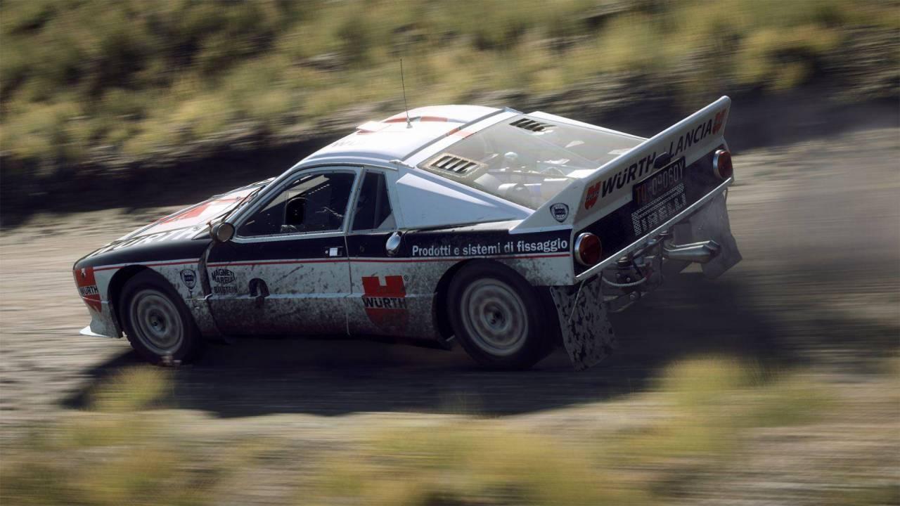 Se acerca la segunda temprada de DiRT Rally 2.0 2