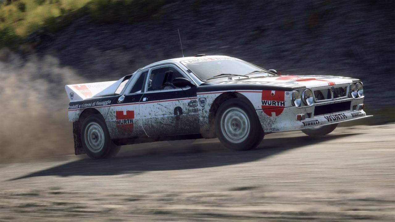 Se acerca la segunda temprada de DiRT Rally 2.0 3