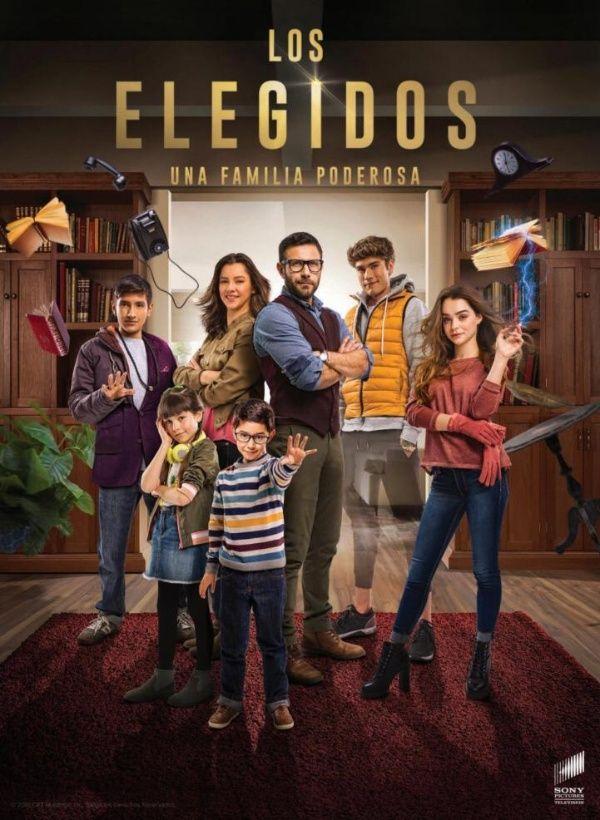 ¡A un lado Marvel! Televisa estrenará telenovela de superhéroes 1