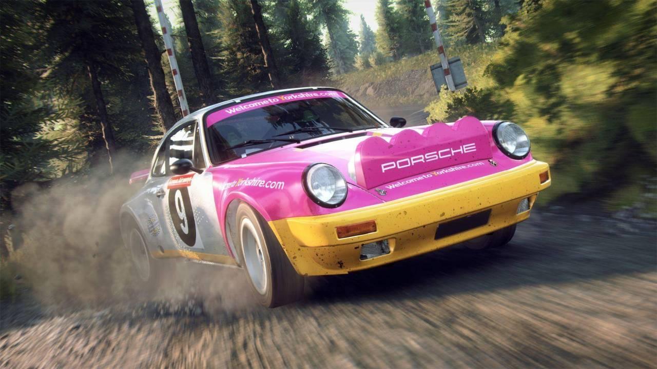 Se acerca la segunda temprada de DiRT Rally 2.0 4