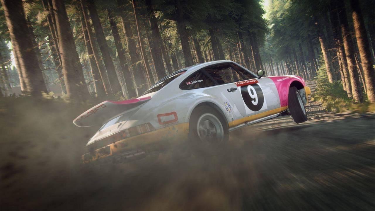 Se acerca la segunda temprada de DiRT Rally 2.0 5