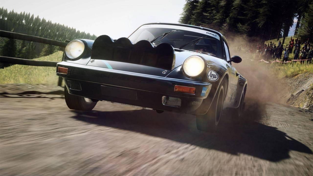 Se acerca la segunda temprada de DiRT Rally 2.0 6