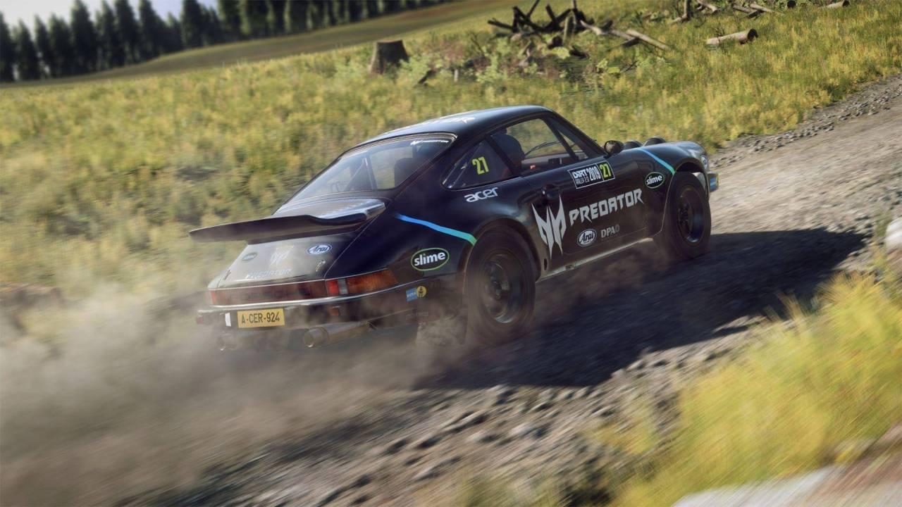 Se acerca la segunda temprada de DiRT Rally 2.0 7