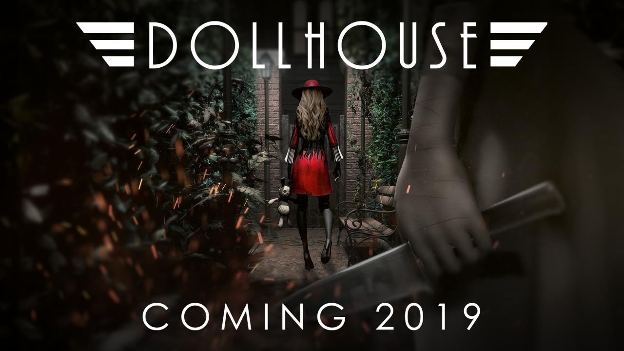 ¡Dollhouse ya se encuentra disponible!