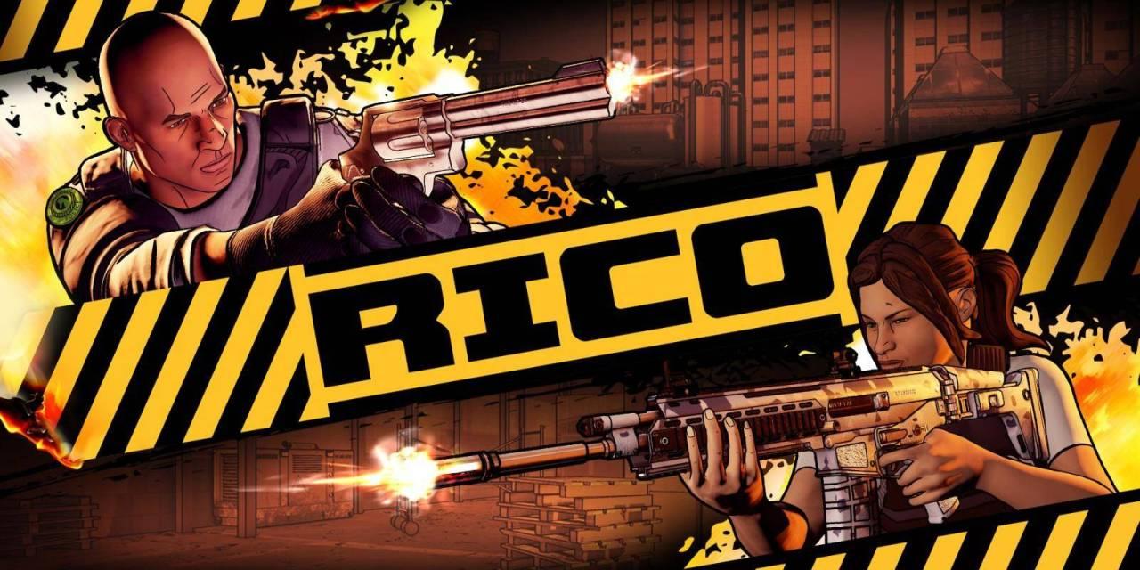 Reseña: RICO para Nintendo Switch
