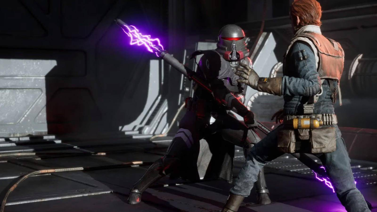 Star Wars Jedi: Fallen Order: ya tiene fecha para su primer gameplay 1
