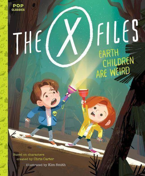 'The X-Files' tendrá serie animada 2