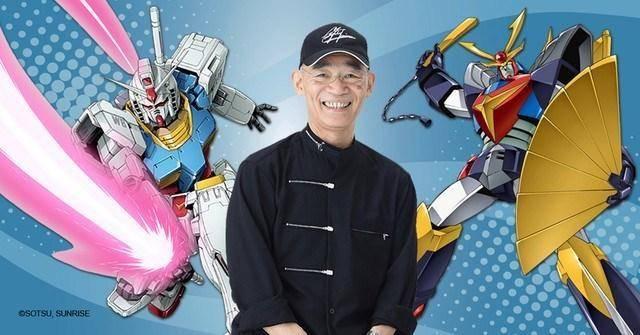 """Yoshiyuki Tomino describe Into the Spider-Verse como """"un anime realmente extraño"""" 1"""