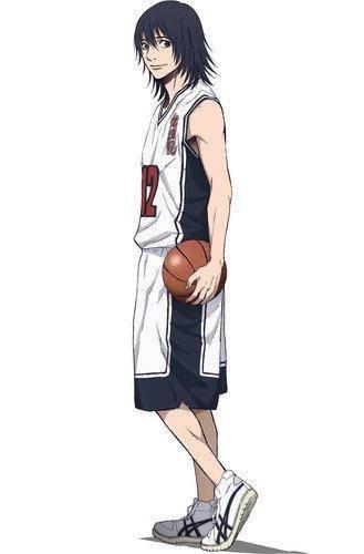 """El Manga de basketball """"Ahiru no Sora"""" tendrá Anime 5"""