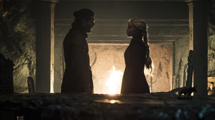 Las tramas que no importaron al final en Game of Thrones 5