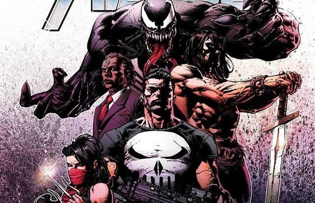 Marvel Comics confirma que Punisher tiene más muertes que Wolverine