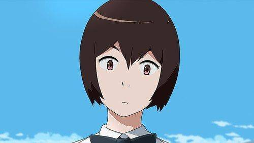 Conoce la película de anime: Cencoroll Connect 1