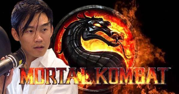 Mortal Kombat de James Wan comenzará a grabarse este año 1
