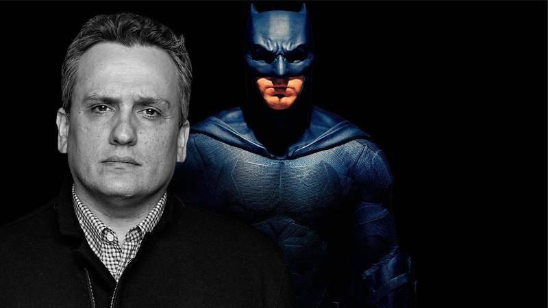A Joe Russo le gustaría dirigir la franquicia de Batman