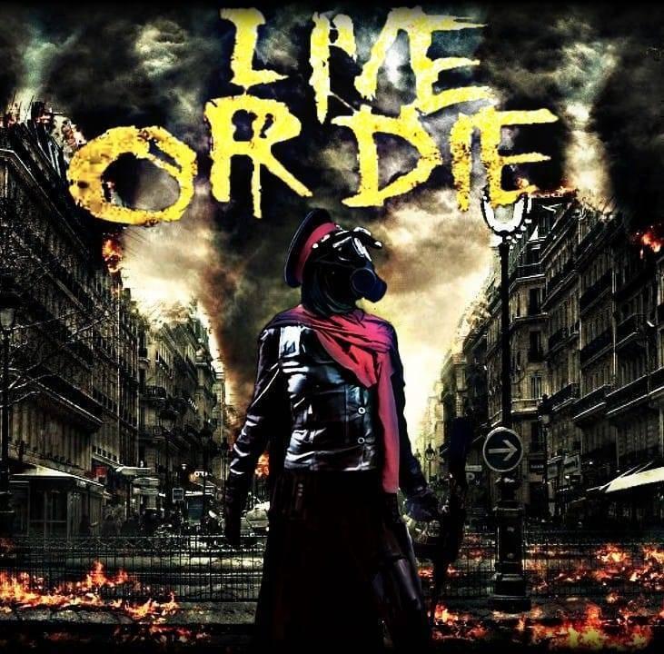 ¡Cuernos con causa!... Esto es ¡Live or Die! 2