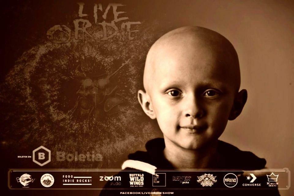 ¡Cuernos con causa!... Esto es ¡Live or Die! 3