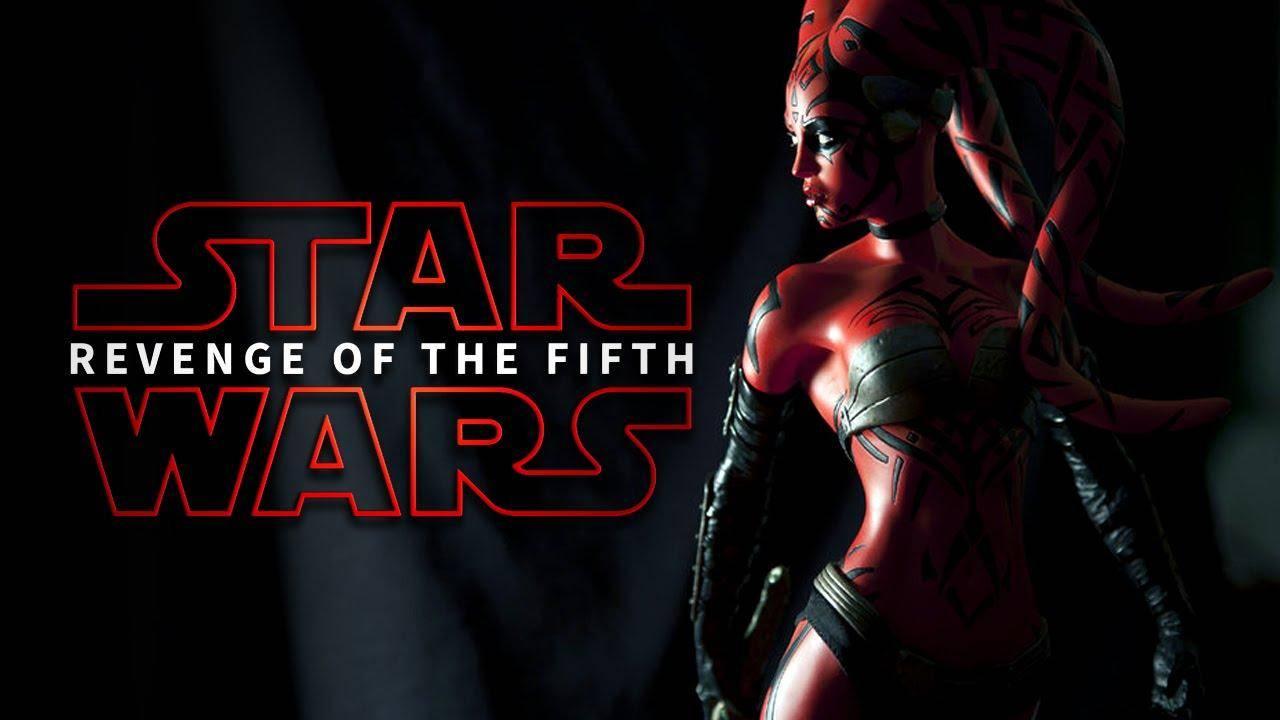 Conoce la historia del Día de Star Wars #Maythe4th 3