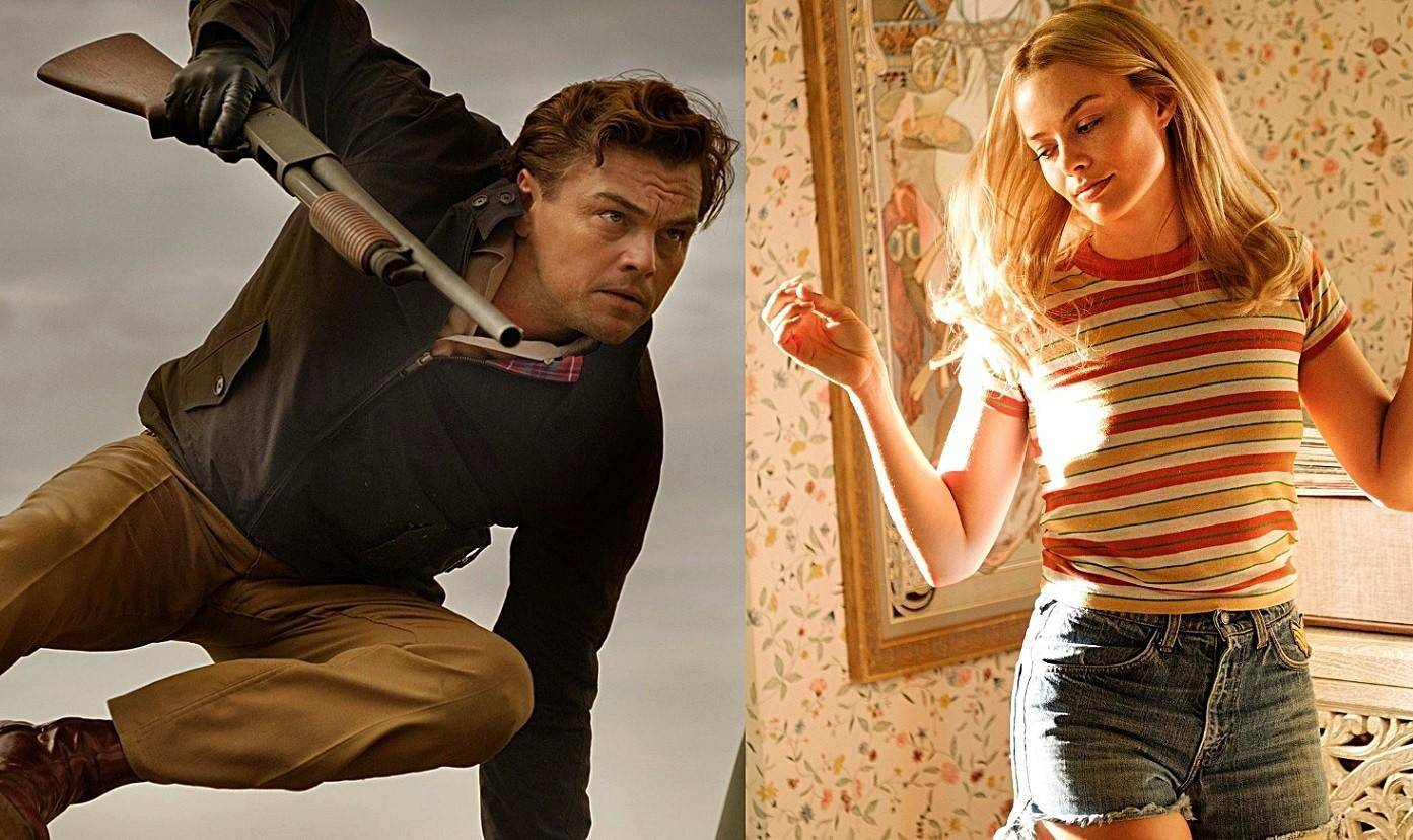 Nuevo avance de Once Upon a Time in Hollywood