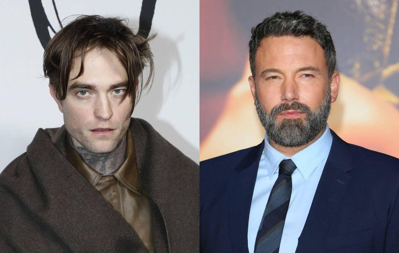 ¿Robert Pattinson es el nuevo Batman? 1