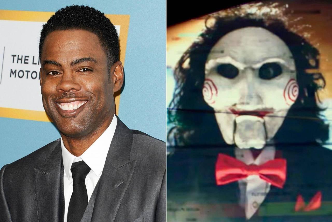 "Chris Rock y Lionsgate reharán ""Saw"" 1"
