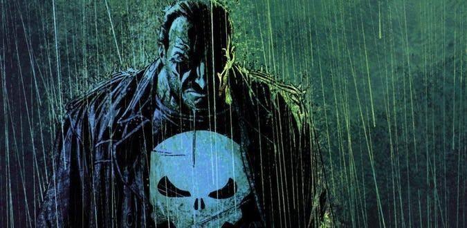 Punisher va a Savage Lands