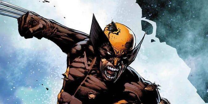 Wolverine en Savage Lands