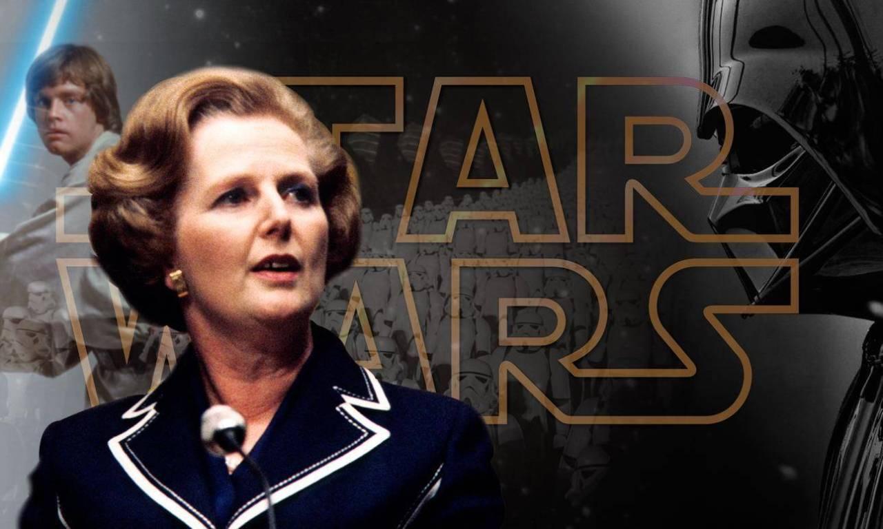 Conoce la historia del Día de Star Wars #Maythe4th 1