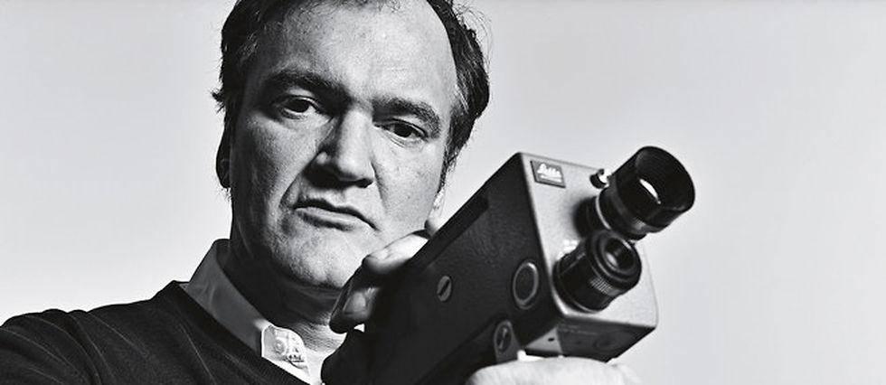 A propósito del festival de Cannes: Tarantino y su inspiración artística