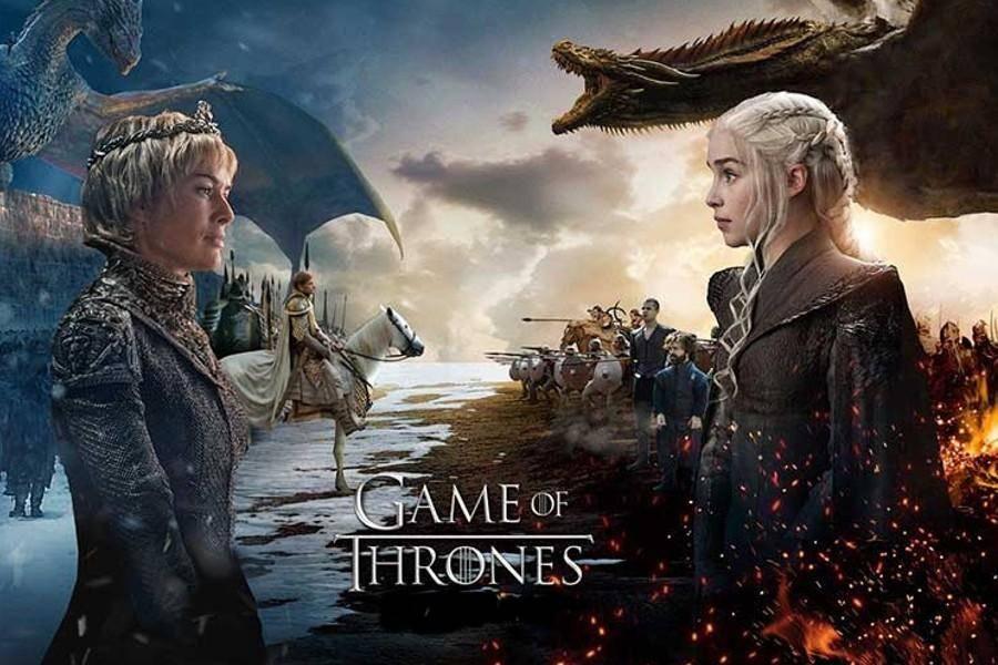Final de temporada de Game Of Thrones
