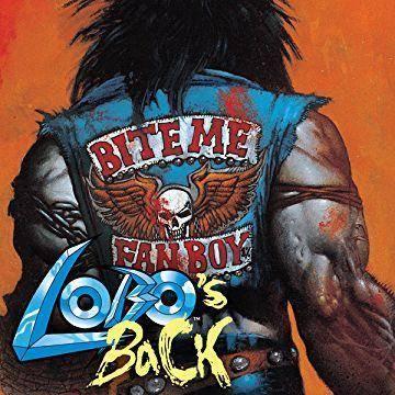 Lobo's Back
