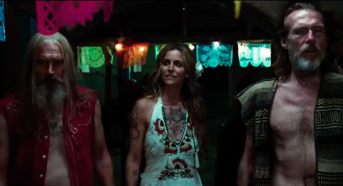 """Rob Zombie libera Trailer de """"3 From Hell"""" 3"""