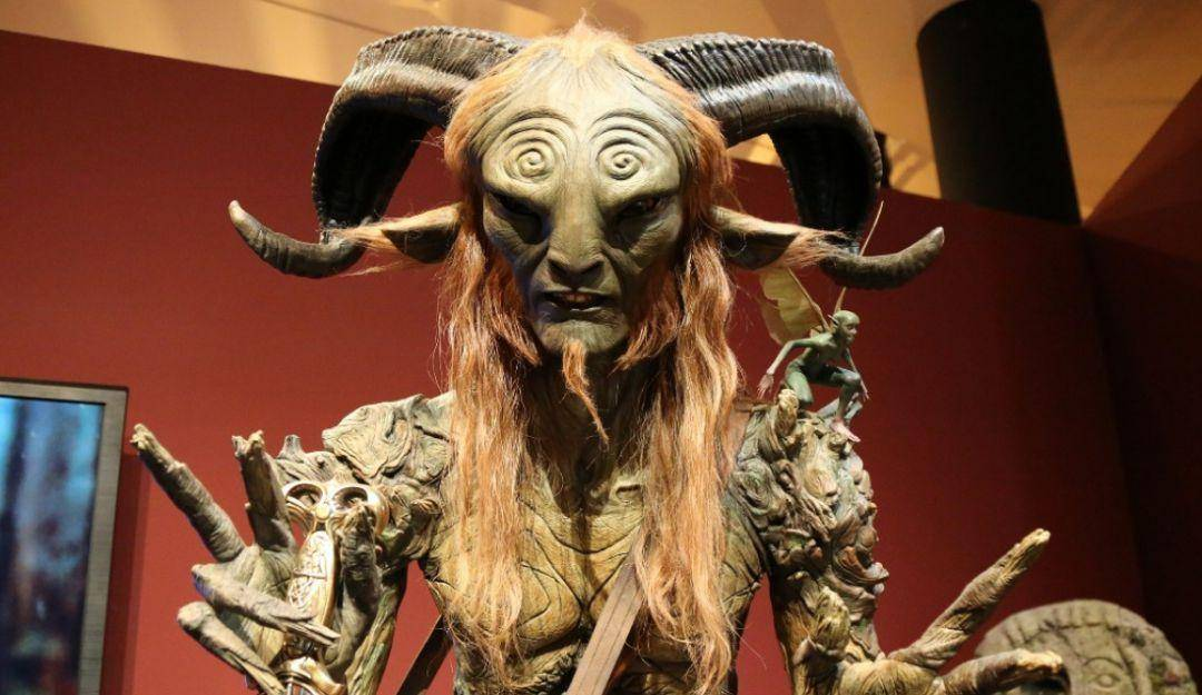 """Guía de supervivencia: """"En Casa con mis Monstruos"""" de Guillermo Del Toro 1"""