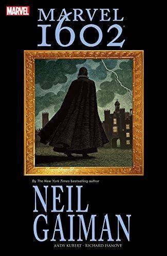 Neil Gaiman's Marvel 1602
