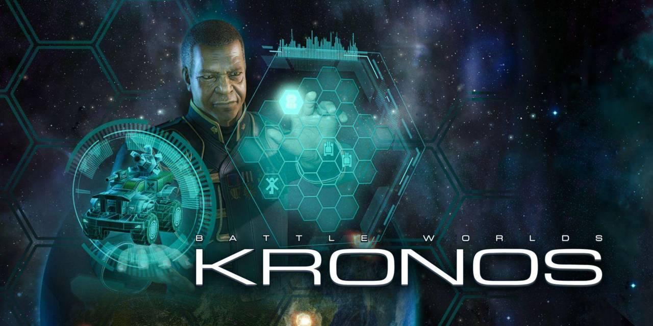 Reseña: Battle World: Kronos (Nintendo Switch)