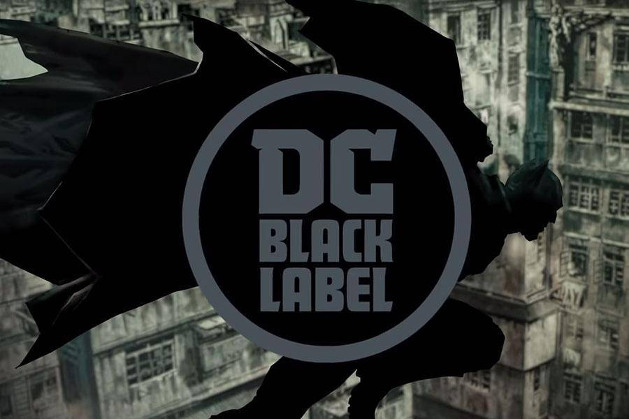 Oficialmente DC retira Vertigo Comics 4