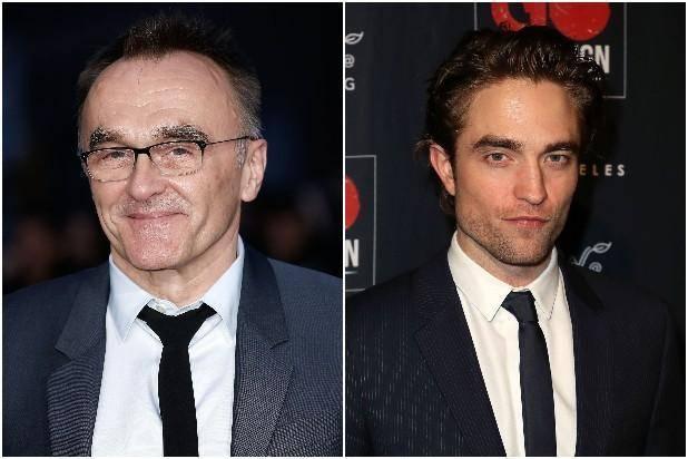¿Robert Pattinson podría ser el nuevo James Bond? 1