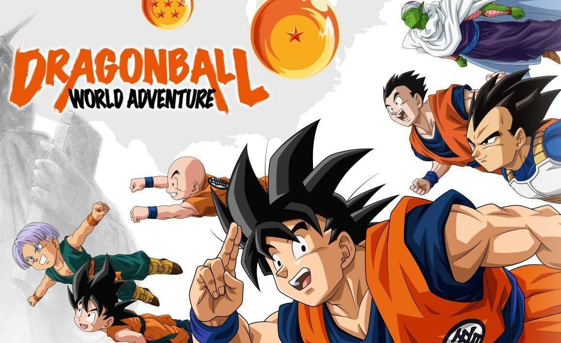 ¡Primer avance de Dragon Ball World Tour 2019! 1