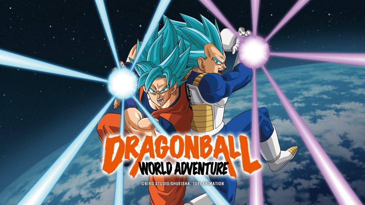 ¡Primer avance de Dragon Ball World Tour 2019!