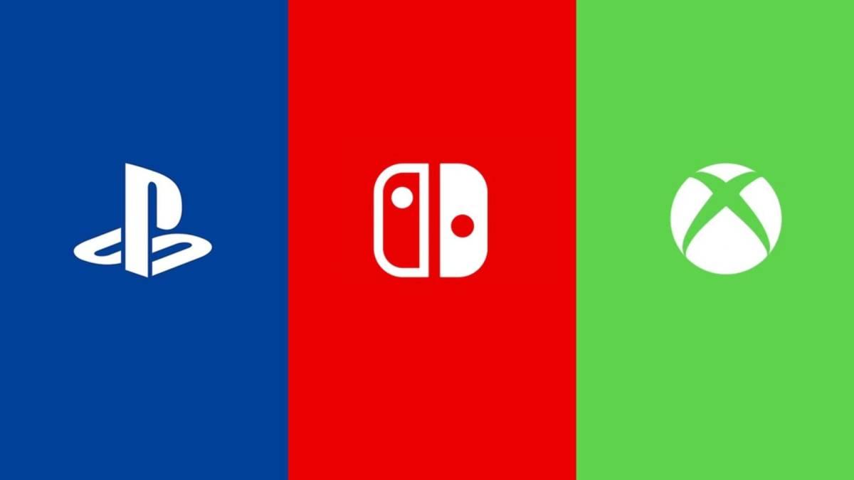 Microsoft, Sony y Nintendo se unen en contra de políticas de Trump