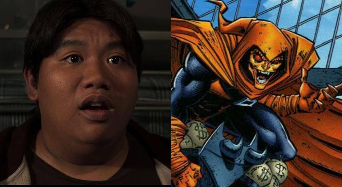 Jacob Batalon quiere interpretar al Hobgoblin en Spider-Man 1