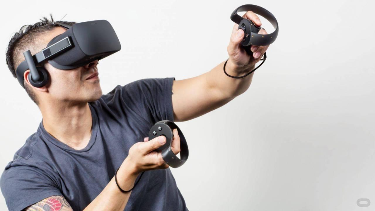 Rumor: Xbox Scarlett sería compatible con Oculus Rift