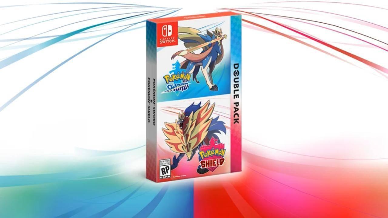 ¡Nuevos detalles de Pokémon Sword & Shield! 12