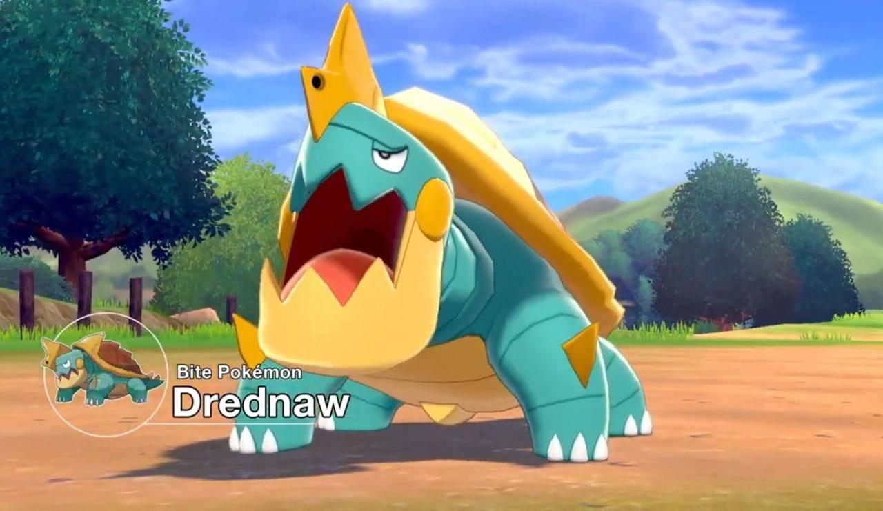 ¡Nuevos detalles de Pokémon Sword & Shield! 6