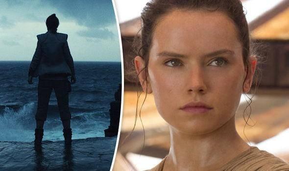 Daisy Ridley no aparecerá en las próximas películas de Star Wars 1