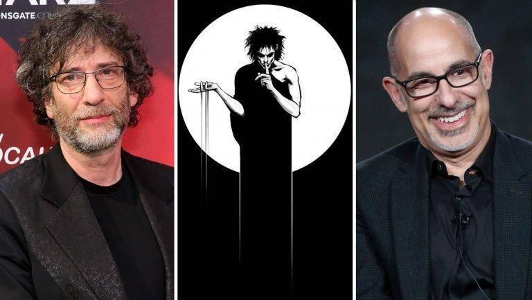 Sandman de Neil Gaiman será el proyecto más caro de Netflix 1