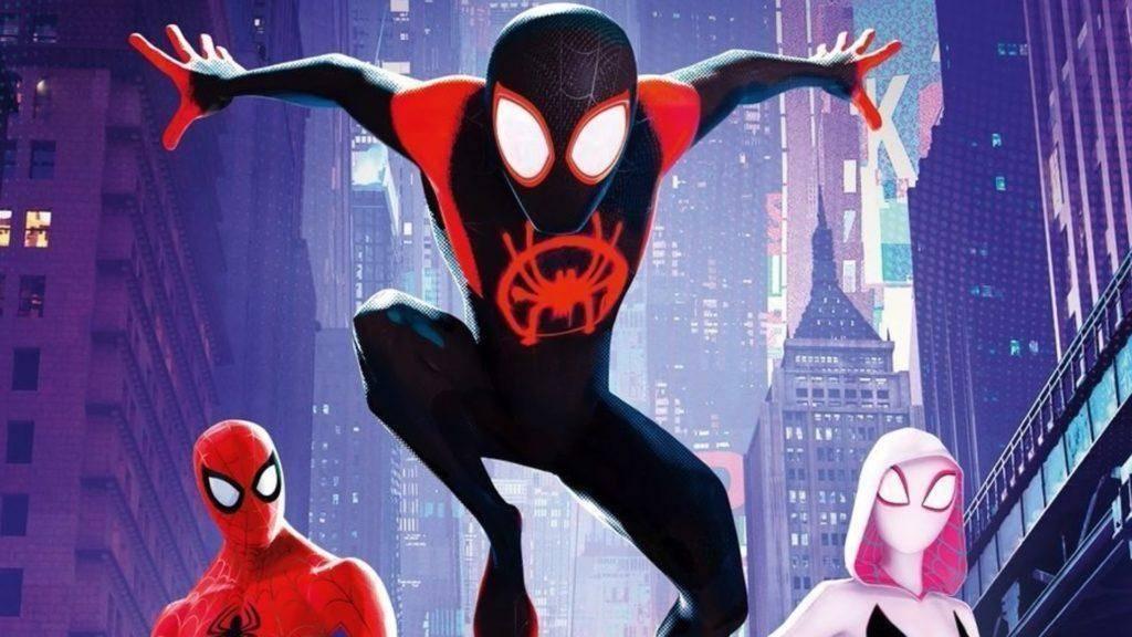La secuela de Spider-Man: Into the Spider-Verse ya está en desarrollo 2