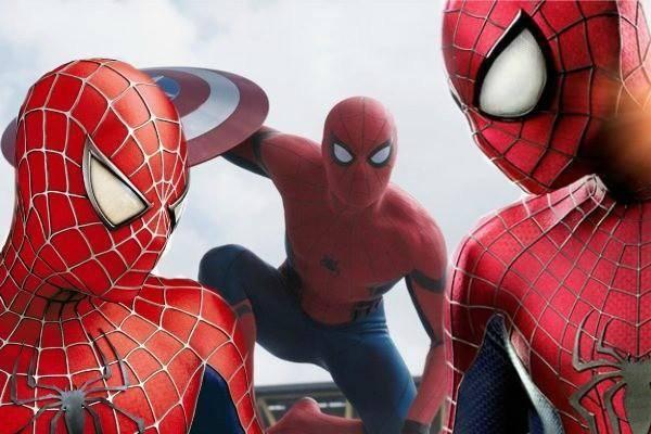 Tom Holland quiere un Spider-Verse con Tobey Maguire y Andrew Garfield 1