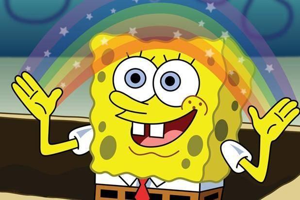 Nickelodeon presenta el spin-off de Bob Esponja, Kamp Koral 1